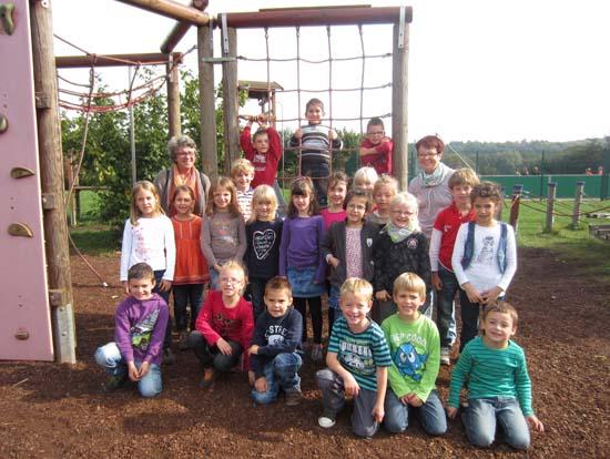 Klasse Bundschuh 2013